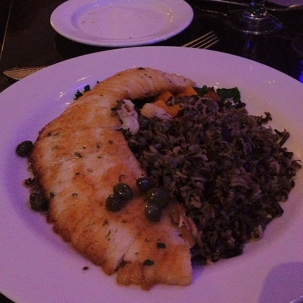 Skate With Wild Rice - Atlantica at the Allegria, Long Beach, NY