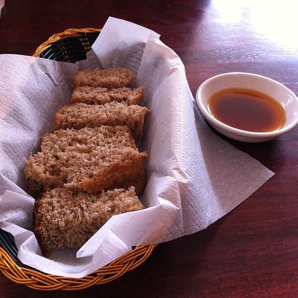 Ethopian Bread - Ethiopic, Washington, DC