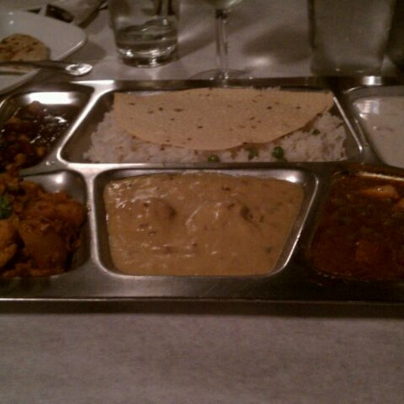 The Shakhahari - Bhojanic, Decatur, GA