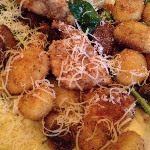 Gorgonzola Gnocchi - Spezia - Steaks, Italian & Seafood, Sioux Falls, SD