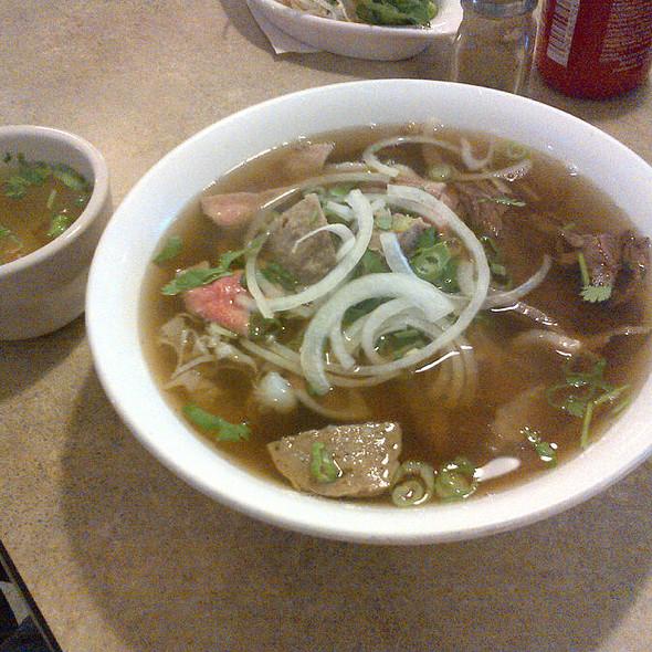 Best Vietnamese Restaurant In Virginia Beach