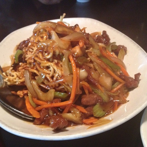 What Is Double Delight Chinese Food