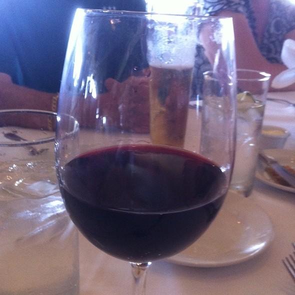 Snap Dragon Cabernet Sauvignon - Chart House Restaurant - Melbourne, Melbourne, FL