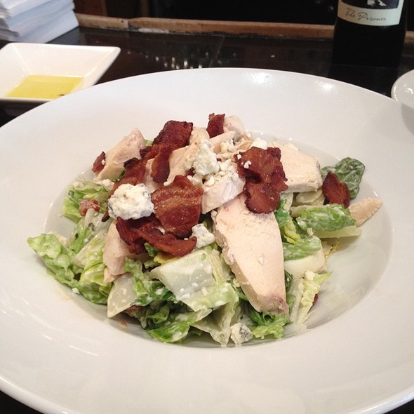 Cobb Salad - Morrell Wine Bar & Cafe, New York, NY