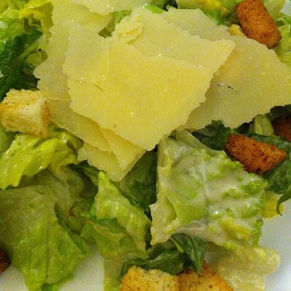 Caesar Salad - The Carlyle Restaurant, New York, NY