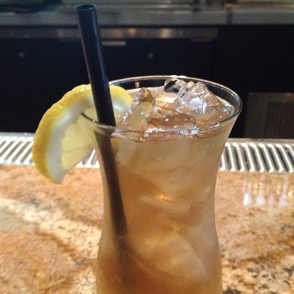Long Island Iced Tea - The Phoenix Restaurant, Bend, OR