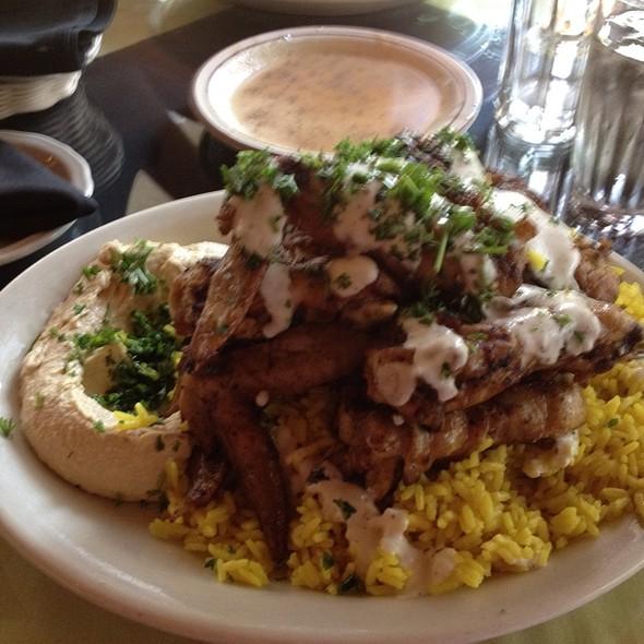 Mediterranean Kitchen Restaurant - Bellevue, WA | OpenTable