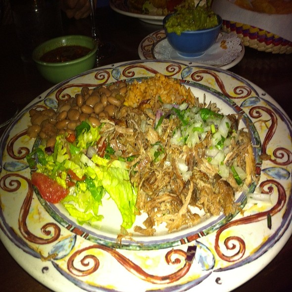 Carnitas - Saylor's Restaurant and Bar, Sausalito, CA