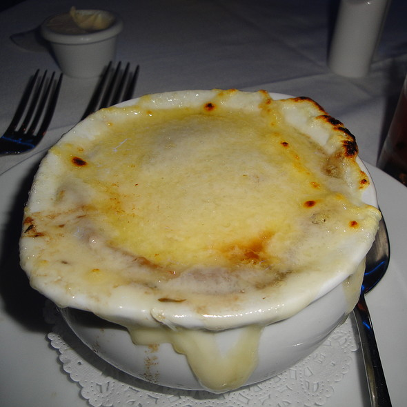 French Onion Soup - Niles New York City, New York, NY