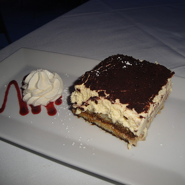 Tiramisu - Niles New York City, New York, NY
