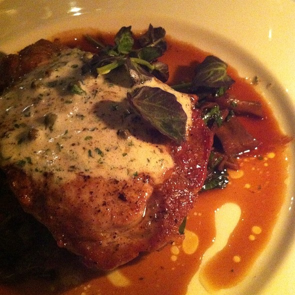 Veal - The Bull & Last, London