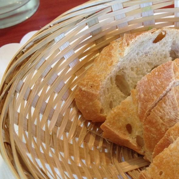 Bread - Del Ray Cafe, Alexandria, VA