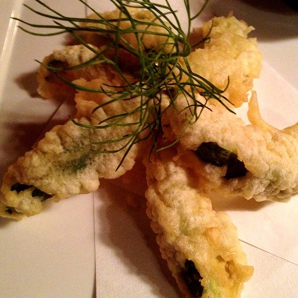 Avocado Tempura - Noka All You Can Eat Japanese Cuisine & Sushi, Toronto, ON