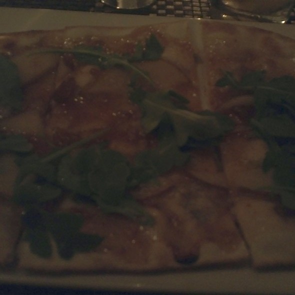 Figo Flatbread - Darlington House, Washington, DC