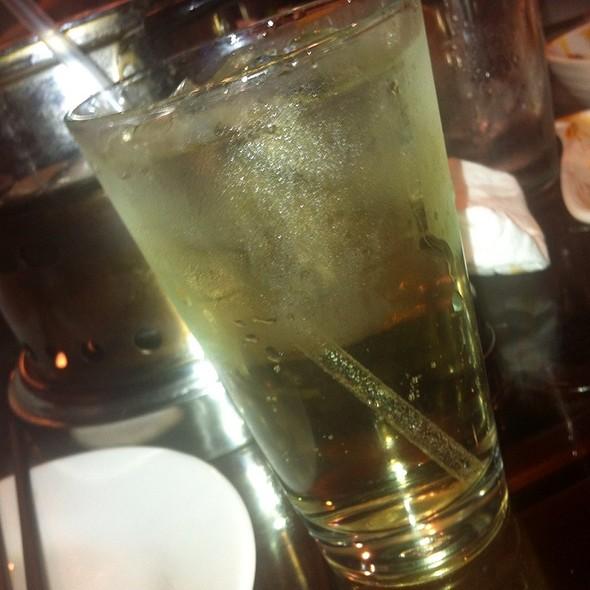 Ginger Ale - Mala Tang, Arlington, VA