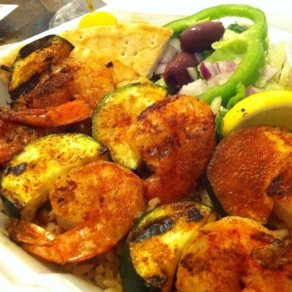 Zoes Kitchen Menu Fairfax Va Foodspotting