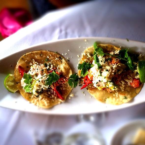 Lobster Tacos - Wildfish Seafood Grille - San Antonio, San Antonio, TX