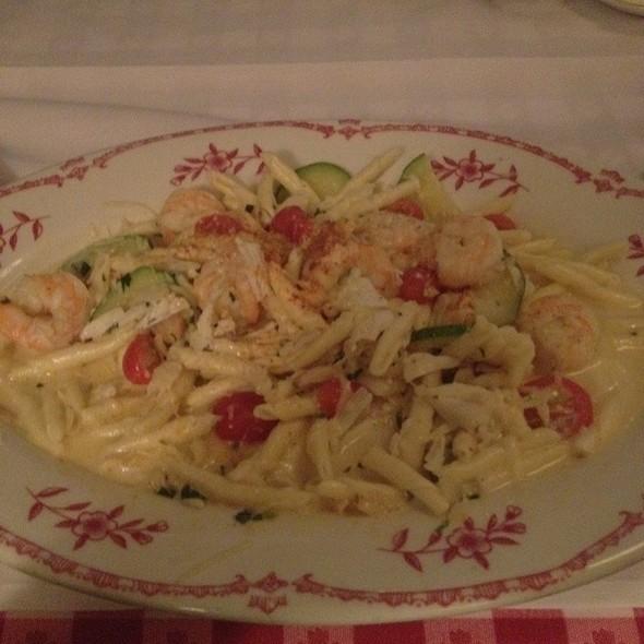 Shrimp & Crab Tropeho - Maggiano's - Durham, Durham, NC