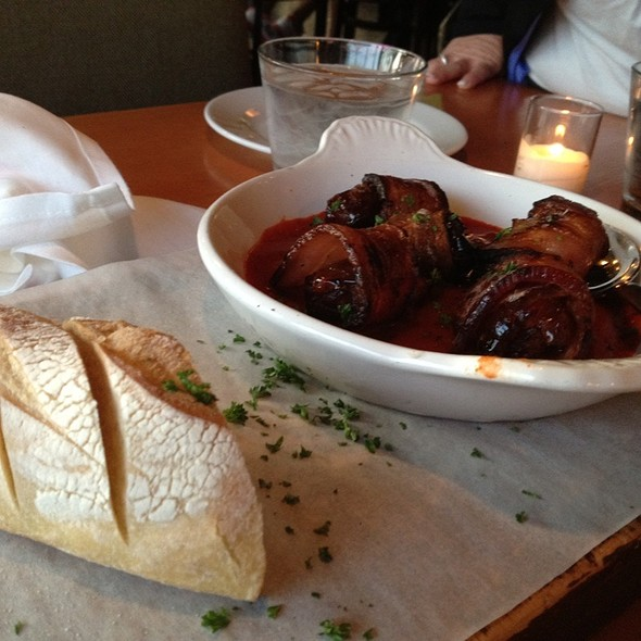 Bacon Wrapped Dates - DOC Wine Bar - Lombard, Lombard, IL