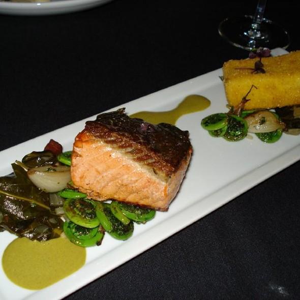 Salmon - FLYTE, Nashville, TN