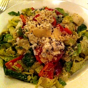 Cabernet Restaurant Alpharetta Ga