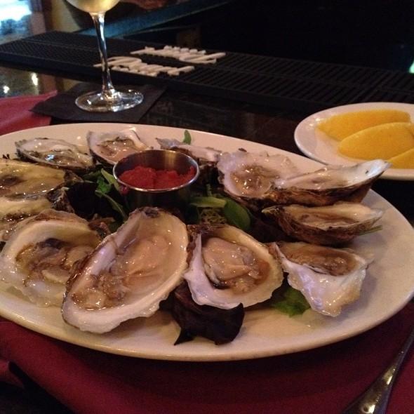 Oysters - Tempo, Waltham, MA