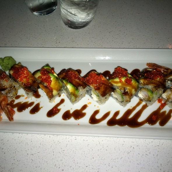 Sushi - Shari Sushi Lounge, Orlando, FL