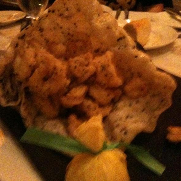 Calamari - Eddie Merlot's - Columbus, Columbus, OH