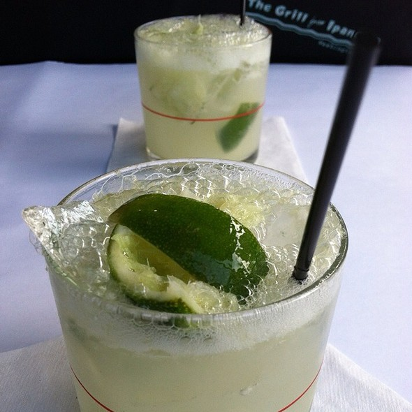 Caipirinha - The Grill from Ipanema - DC, Washington, DC