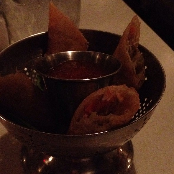Spring Rolls - Crazy About You, Miami, FL