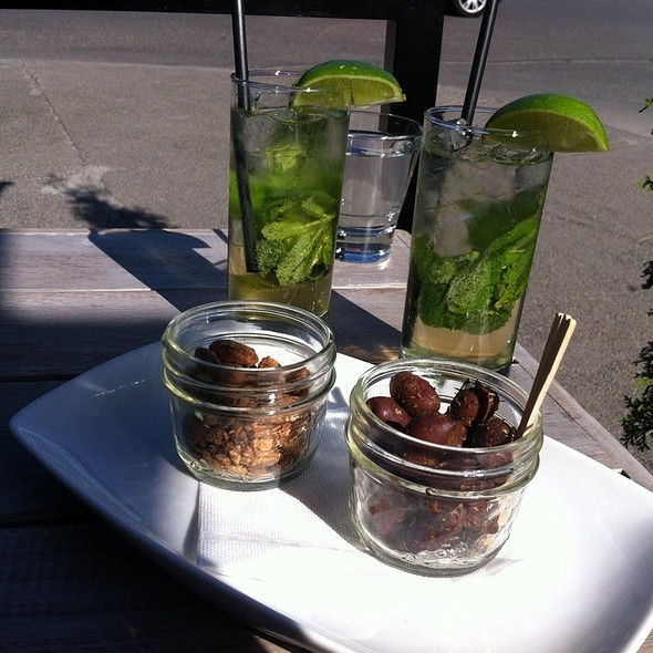 Mint Mojito - Communion, Montreal, QC