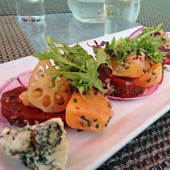 Roasted Heirloom Beet Salad - AKA Bistro - Pasadena, Pasadena, CA