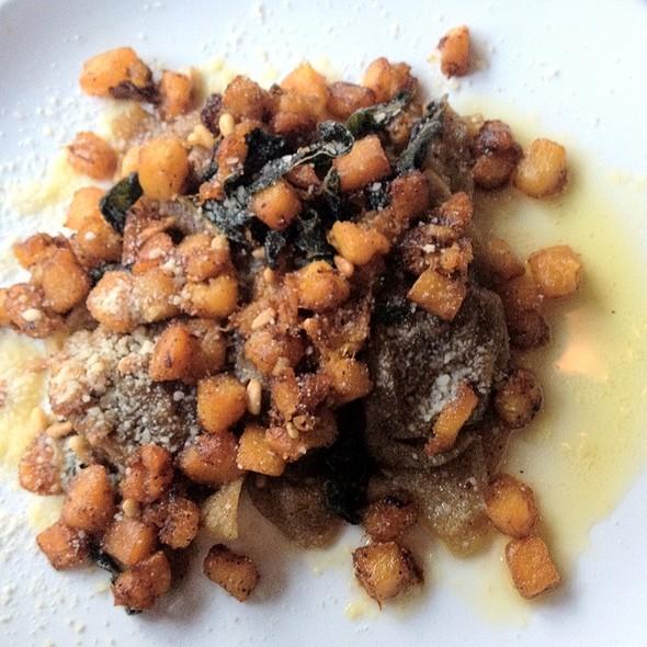 Sapori Trattoria Italian Restaurant Chicago