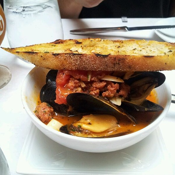 Mussels - Jax Fish House & Oyster Bar - Boulder, Boulder, CO
