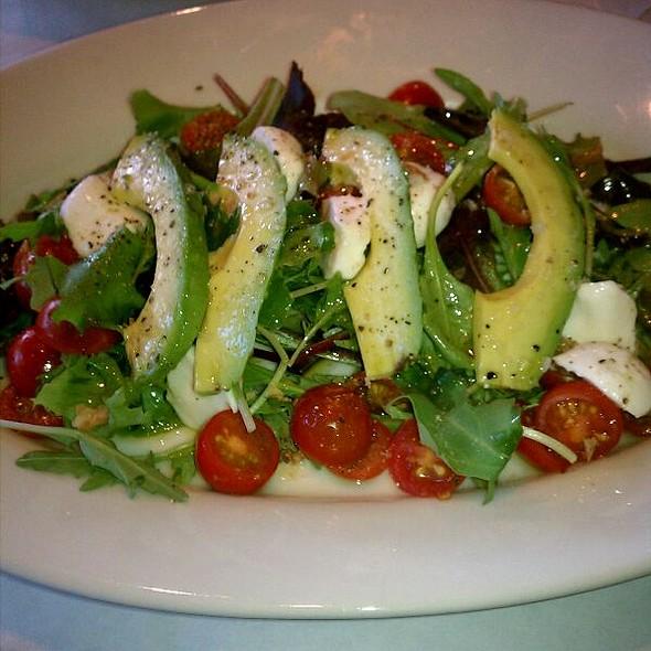 Avocado Salad - St. Helena Bistro, St. Helena, CA
