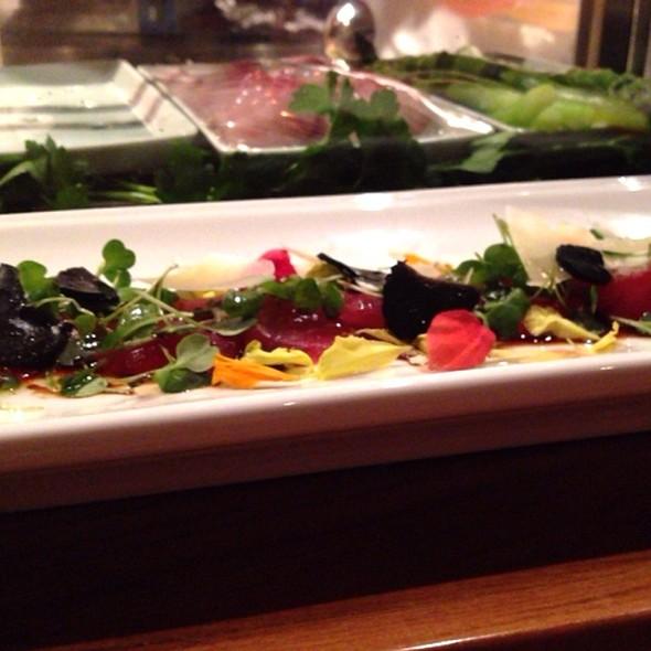 Sashimi And Truffles - Sushi Roku - Scottsdale, Scottsdale, AZ