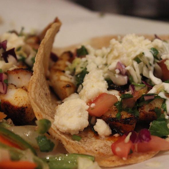 Calamari Taco - Taco Rosa - Newport Beach, Newport Beach, CA