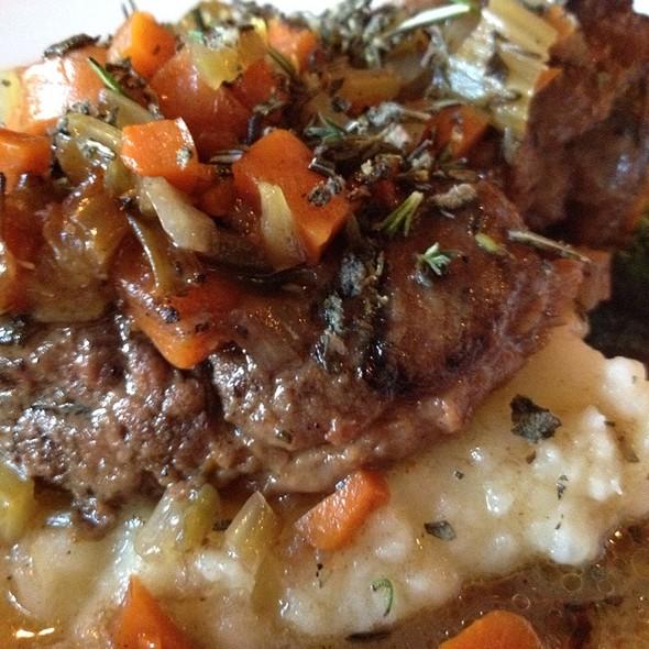 Ossobuco - Riva Cucina, Berkeley, CA