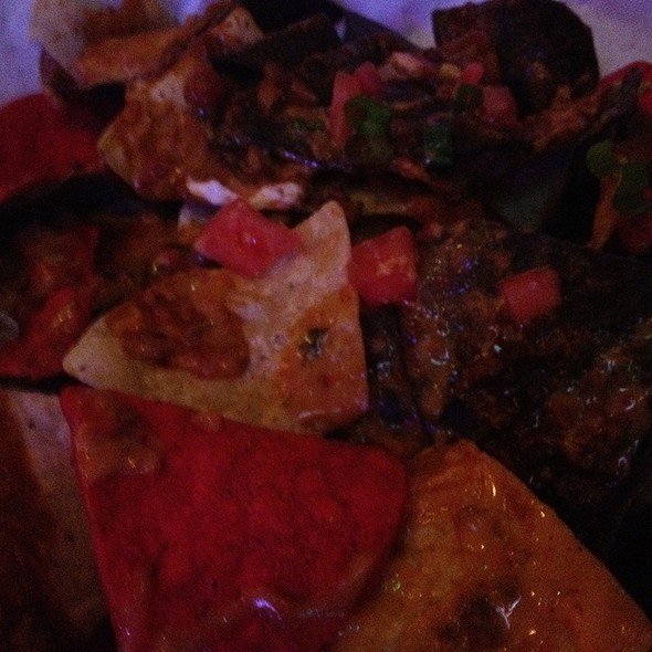 Macho Nachos - Dick's Last Resort - Nashville, Nashville, TN