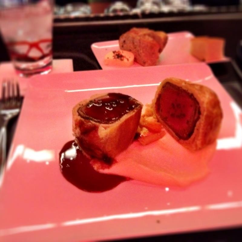 Steak Restaurants Hell S Kitchen