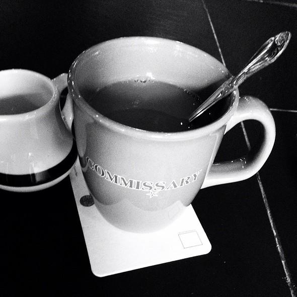 Coffee - Commissary DC, Washington, DC