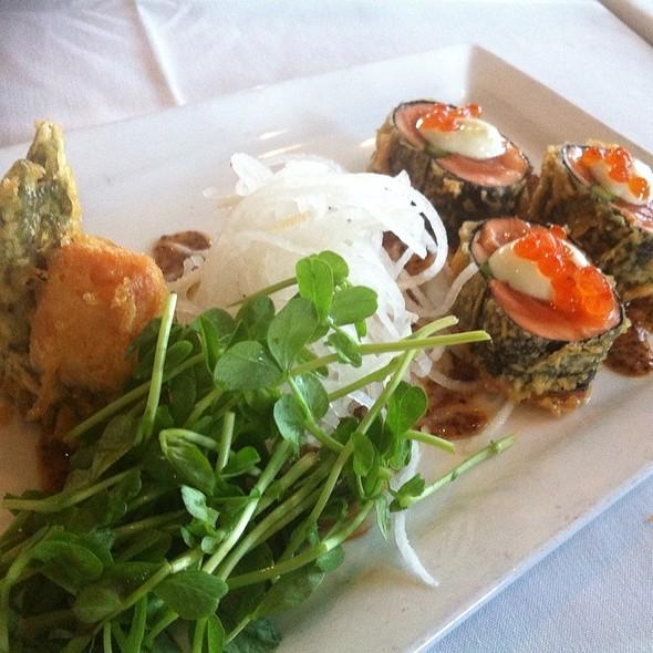 Bali Hai Restaurant San Diego Ca Opentable