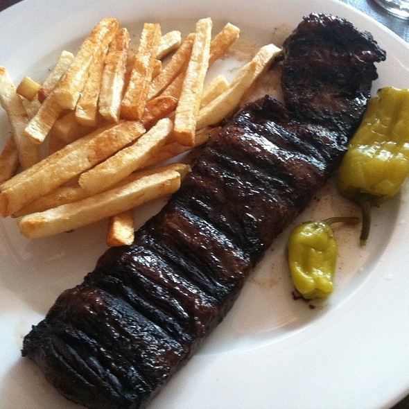 Entrana - Pampas Argentinas Steakhouse & Restaurant, Forest Hills, NY