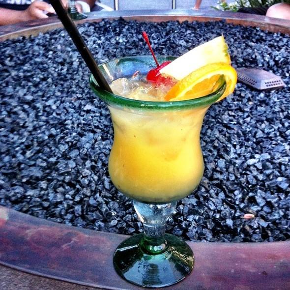 Tequila Tropico - Marina Kitchen - San Diego Marriott Marquis & Marina, San Diego, CA