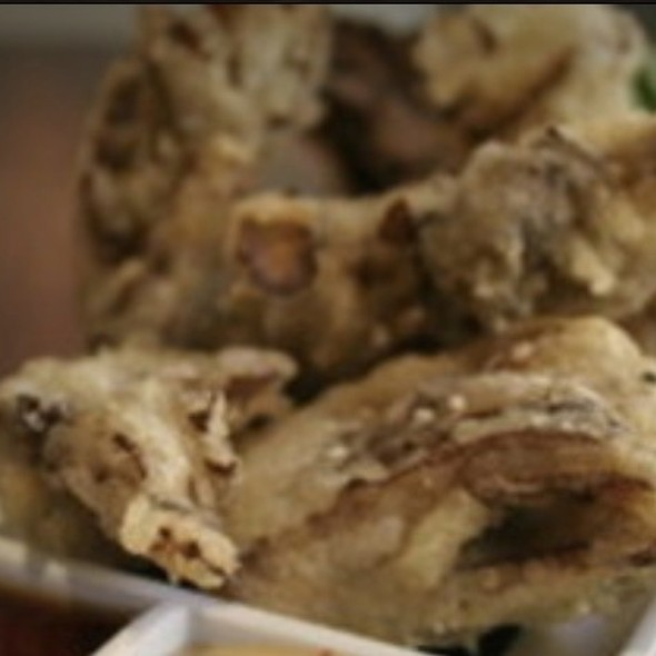 Maitake Tempura - STK - NYC - Meatpacking, New York, NY
