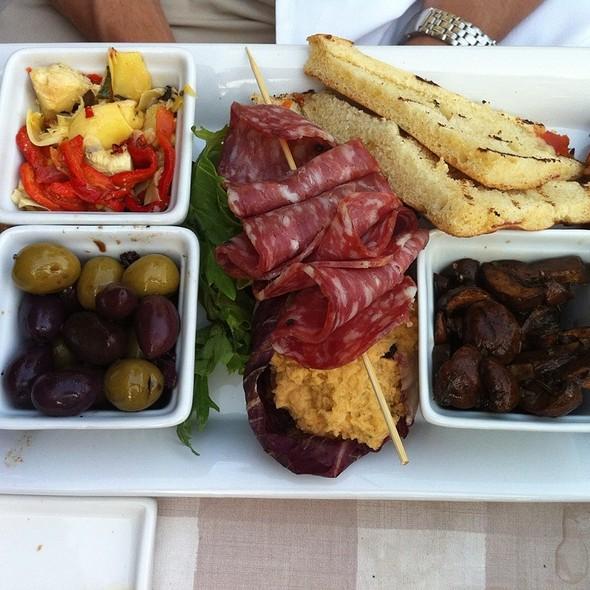 Tapas Platter - Paradiso Restaurant - Oakville, Oakville, ON