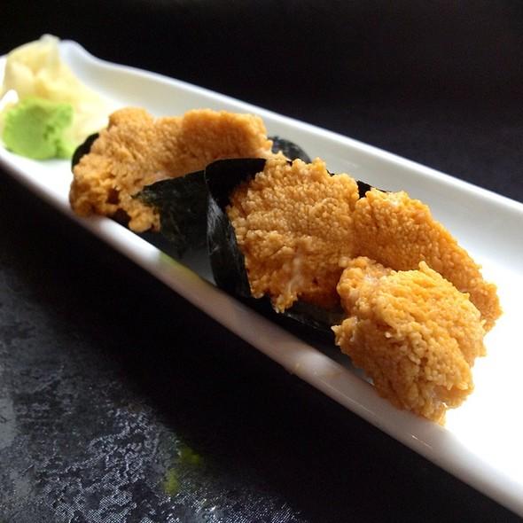 Uni - Japonessa Sushi Cocina, Seattle, WA