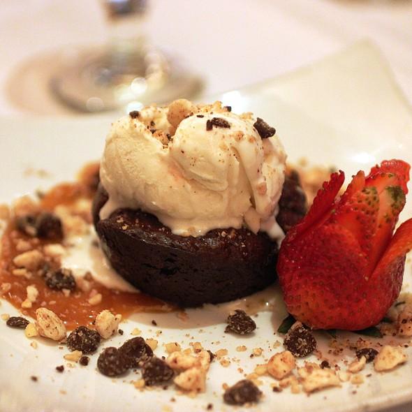 Chocolate Cake - della Voce, Manhattan, KS