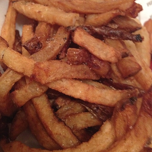 French Fries - D'Agostino's - Park Ridge, Park Ridge, IL