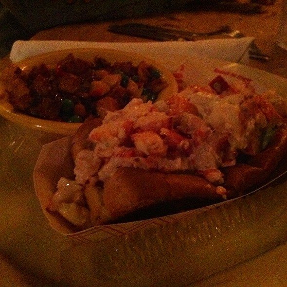 lobster roll - Summer Shack-Dedham, Dedham, MA
